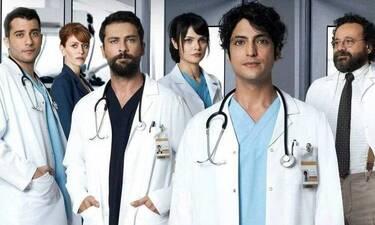 Ο Γιατρός: Ο Αλί σώζει έναν ασθενή στο παρά πέντε και σπάει τους κανόνες!