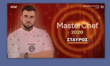 MasterChef:Δείτε πόσους followers πήρε ο Σταύρος στο Instagram μετά τη νίκη