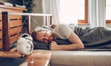 Πώς θα καταλάβεις αν αισθάνεσαι ανασφάλεια στον ύπνο σου