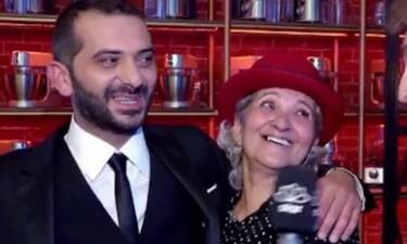 MasterChef: Κουτσόπουλος: Το μήνυμα που έστειλε η μαμά του στην Καραβάτου!
