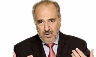 Δημήτρης Καλλιβωκάς: Που βρίσκεται και τι κάνει σήμερα ο ηθοποιός