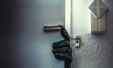 Πώς να προστατέψεις το σπίτι σου από διάρρηξη