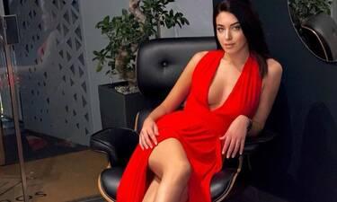 Η Μαρίνα του GNTM είναι η γυναίκα που θες να ακολουθήσεις στο Instagram (pics)