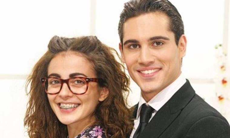 Μαρία η άσχημη: Ο Αλέξης ανησυχεί για το ρόλο και τις προθέσεις του Νικόλα