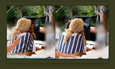 Μάκης Πανζόπουλος: Θα τρίβεις τα μάτια σου με το πρώτο βίντεο από τα Άχλα
