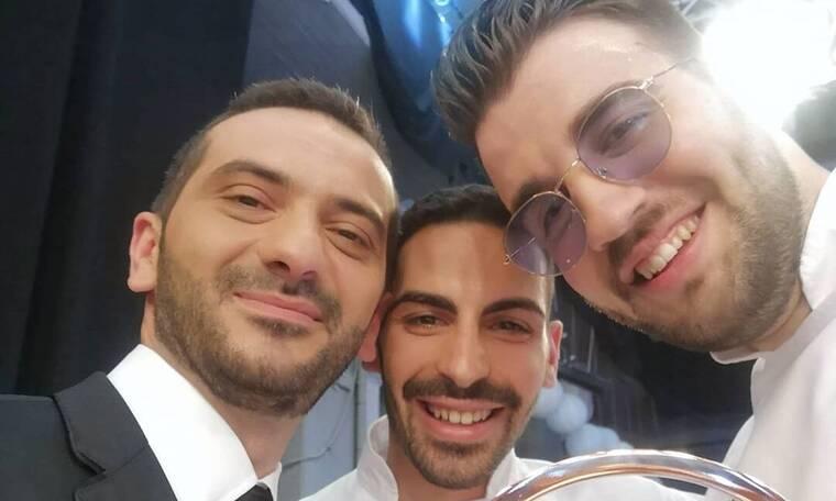 MasterChef: Δεν φαντάζεσαι πώς αποκάλεσε τους φιναλίστ ο Κουτσόπουλος