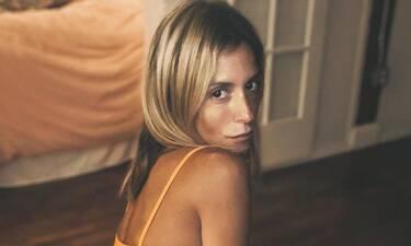 Σοφία Καρβέλα: Αλλαγή στην εμφάνισή της μετά από καιρό! Έκοψε τα μαλλιά της