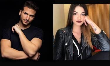 Στέλιος Λεγάκης: Έτσι επιβεβαίωσε τη σχέση του με την Τζένη Καζάκου