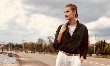 Ειρήνη Ερμίδου: Το αγοροκόριτσο του GNTM άλλαξε μαλλιά και είναι αγνώριστη