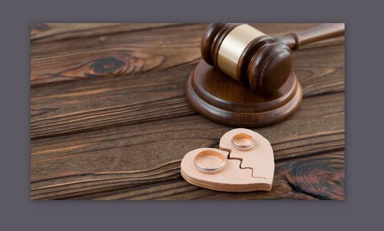 Ζευγάρι της ελληνικής showbiz παίρνει διαζύγιο