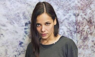 Κατερίνα Τσάβαλου: «Δεν ήταν επιλογή μου να απέχω από την τηλεόραση»