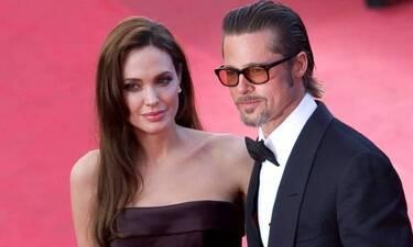 Αποκάλυψη της Angelina Jolie: Γι' αυτό χώρισα τον Brad Pitt