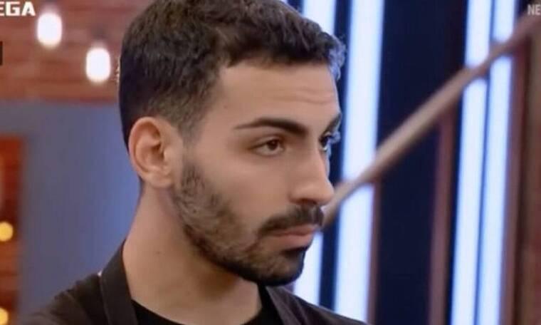 MasterChef – Σταυρής: Σαν ήρωα τον υποδέχθηκαν στην Κύπρο (video)