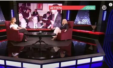 Μεσάνυχτα: Η Φώφη Γεννηματά απόψε στην Ελεονώρα Μελέτη (Video)