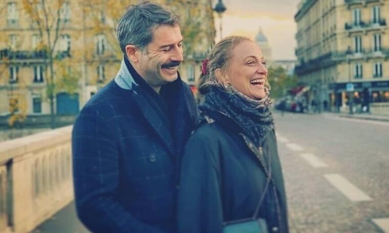 Η νέα ζωή του Μπουρδούμη! Από ορκισμένος εργένης, σύζυγος και πατέρας!