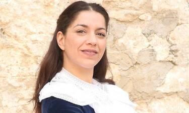 Κόκκινο Ποτάμι - Κέλλυ Γιακουμάκη: «Η Ειρήνη έχει καλύτερη τύχη από τη Λουσίν»