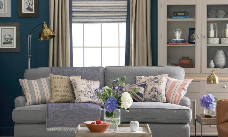 5 tips που θα κάνουν το σπίτι σου να φαίνεται πιο ακριβό