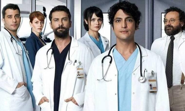Ο Γιατρός: Αποχωρήσεις βόμβα στο νέο κύκλο της σειράς - Ποιοι φεύγουν