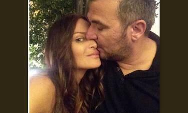 Μπόσνιακ: Θα εκπλαγείς με τη σπάνια φώτο της με τον Ρέμο και την κόρη τους