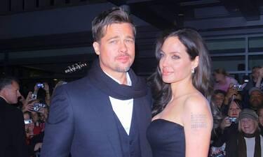 Jolie: Αποκάλυψε για πρώτη φορά τον λόγο του χωρισμού της με τον Brand Pitt