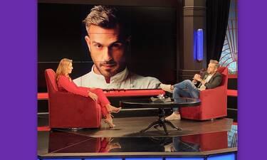 Γιώργος Τσούλης: Έτσι κατάφερε να χάσει 40 κιλά μέσα σε ένα καλοκαίρι
