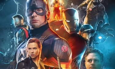 Marvel Trivia: Εσύ ξέρεις τι σημαίνουν τα αρχικά της S.H.I.E.L.D.;