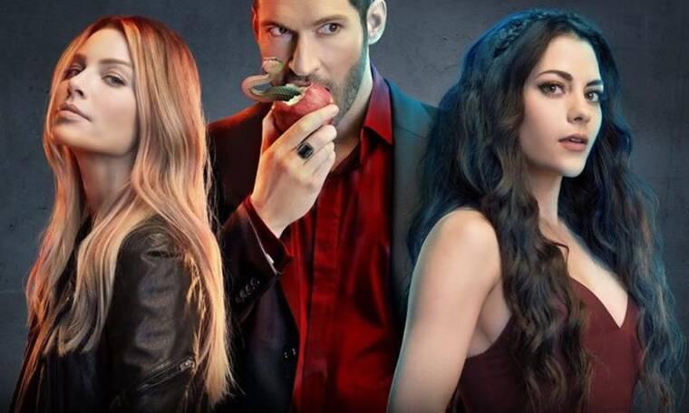 Lucifer Update: Ανακοινώθηκε η ημερομηνία προβολής της 5ης σεζόν