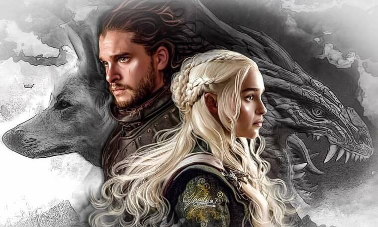 Game of Thrones: Η ζωή του John Snow και της Khaleesi έναν χρόνο μετά