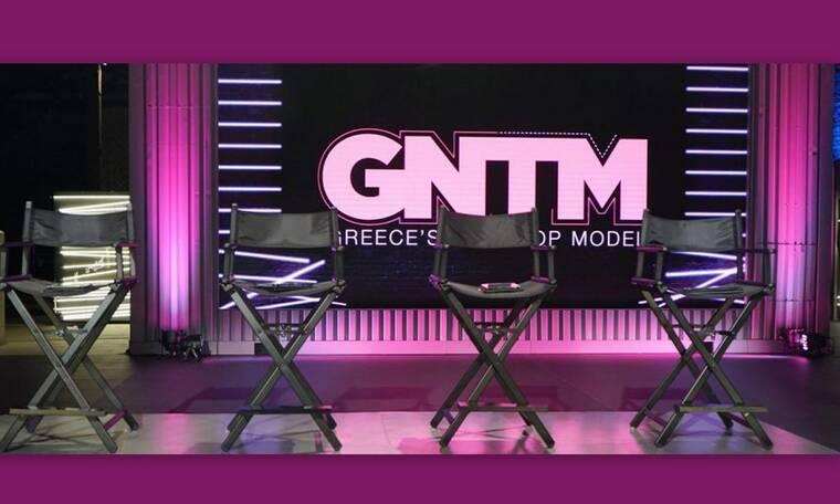 GNTM 3: Ξεκίνησαν γυρίσματα και αυτές είναι οι πρώτες εικόνες