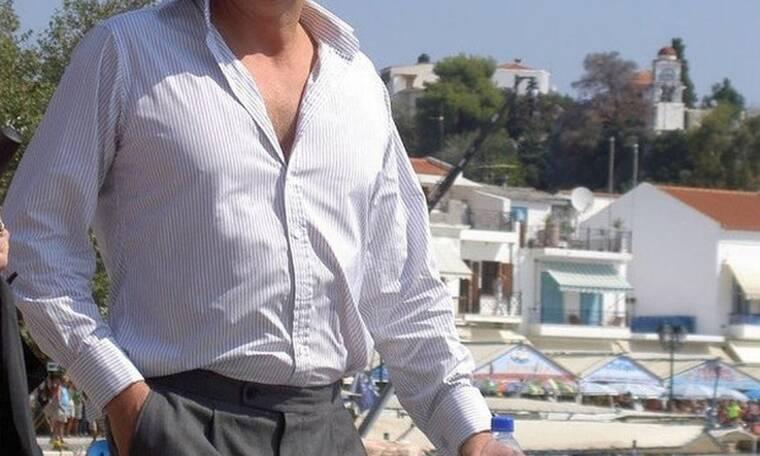 Καταβεβλημένος πασίγνωστος ηθοποιός - Έχασε δύο φίλους από κορονοϊό