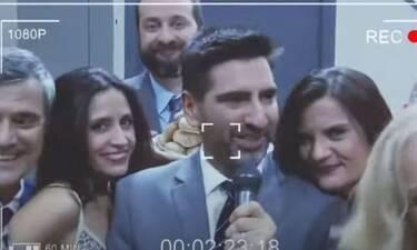 Πολυκατοικία: Δείτε πλάνα από το αποψινό επεισόδιο (24/6)
