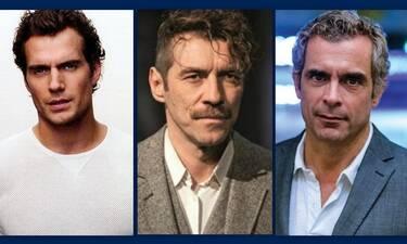 Οι celebrities που υιοθέτησαν το μουστάκι και δείχνουν αλλιώς