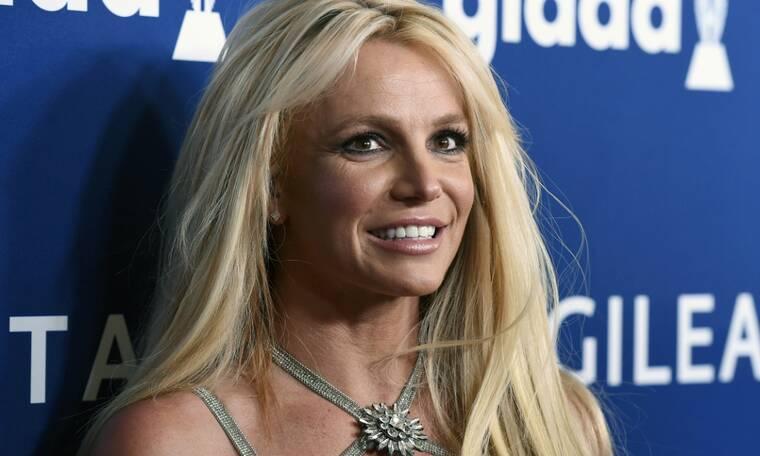 Britney Spears: Το κορμί της χωρίς ρετούς είναι ακριβώς αυτό (photos+video)