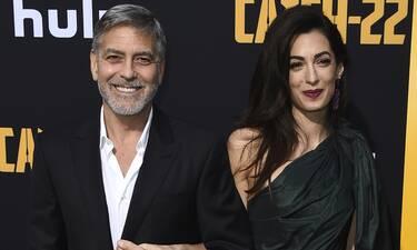 Clooney - Alamuddin: Οι περίεργες φήμες γύρω από το διαζύγιο (video)