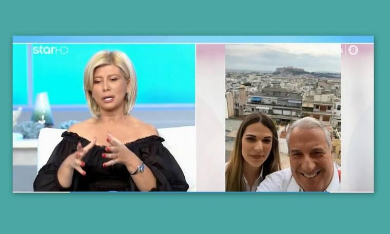Ε. Μελισσαροπούλου:Πού είναι και τι κάνει σήμερα το μοντέλο με την κοκαΐνη;