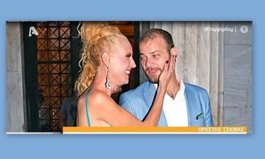 Ορέστης Τζιόβας: Η αποκάλυψη για το διαζύγιό του on camera!