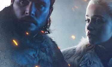 Οι χαρακτήρες του Game of Thrones έγιναν ήρωες της Disney… #fact