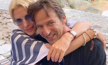 Μάκης Παντζόπουλος: Ο αστερίας της Μαρίνας και η φώτο της που μας εξέπληξε!