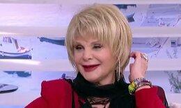 Μαρία Ιωαννίδου: Όσα εξομολογήθηκε για τις τολμηρές εμφανίσεις της