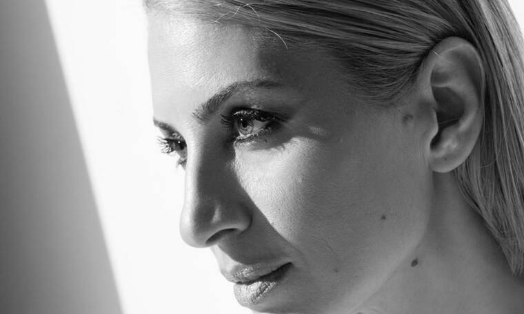 Η Μαρία Ηλιάκη μας έδωσε την τέλεια ιδέα για τα καλοκαιρινά μας χτενίσματα