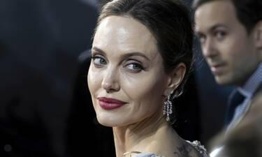 Angelina Jolie: Η απίστευτη αποκάλυψη για την υγεία της