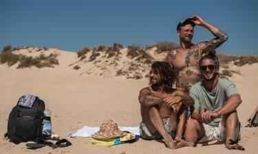 Life is a Beach: Σημερινή αποστολή... Ισπανία και Πορτογαλία! (pics+video)