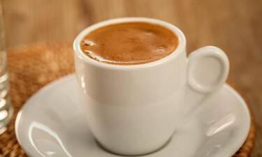 Έχουμε άσχημα νέα για όσους πίνουν καφέ