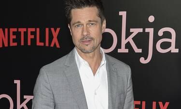 Brad Pitt: Ο hot ηθοποιός του Hollywood είναι και πάλι single