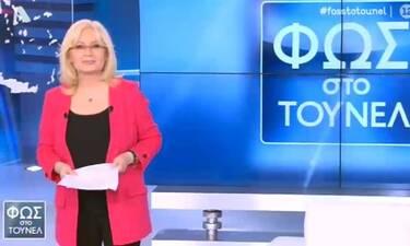 Έριξε αυλαία το «Τούνελ»-Το αντίο της Νικολούλη και η ανανέωση του ραντεβού