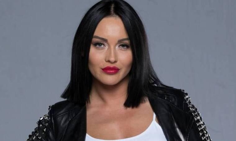 Power of love:Η αλλαγή στο look της Ζένιας και η παρέα με πρώην συμπαίκτρια