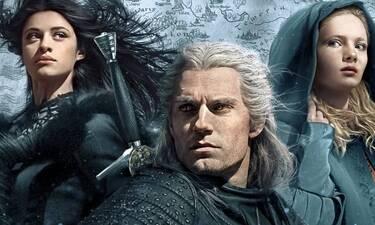 Η αποκάλυψη του Henry Cavill για τα γυρίσματα του Witcher
