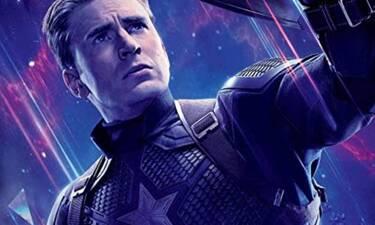 Το μοναδικό κοινό πράγμα που έχει ο Captain America με τον Hulk