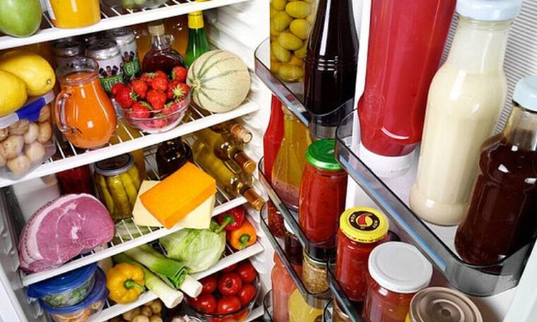 Πώς θα κάνεις τα τρόφιμα να αντέξουν περισσότερο το καλοκαίρι;