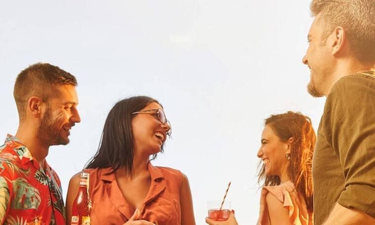 In the city: Πώς θα απολαύσεις στο έπακρο αυτό το διαφορετικό καλοκαίρι